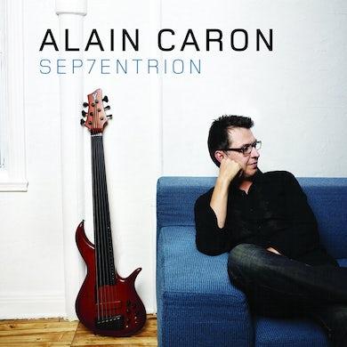 Sep7entrion - CD