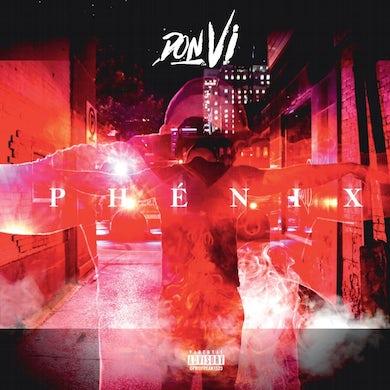 Don Vi / Phénix - CD