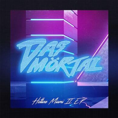 Das Mortal Das Mörtal / Hotline Miami II EP (Deluxe Edition) - LP Vinyl