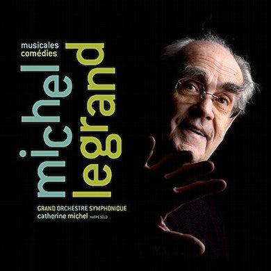 Michel Legrand / Musicales Comédies - 2CD