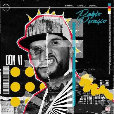 Don Vi / Pablo Picasso - CD