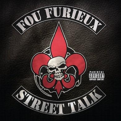 Fou Furieux / Street Talk - CD