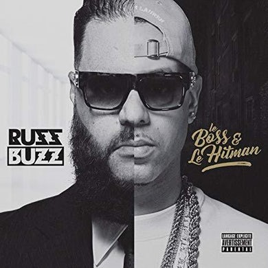 Ruff Buzz / Le Boss & Le Hitman - CD