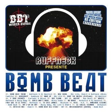 Presente: Bomb Beat - CD