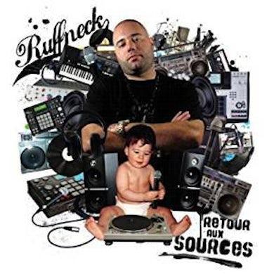 Retour Aux Sources - CD