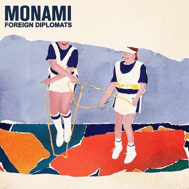 Monami - LP Vinyl