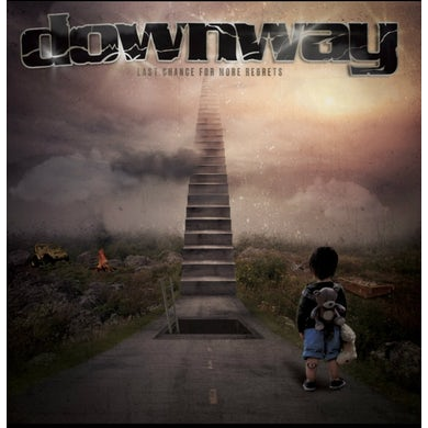 Downway / Last Chance for More Regrets - CD