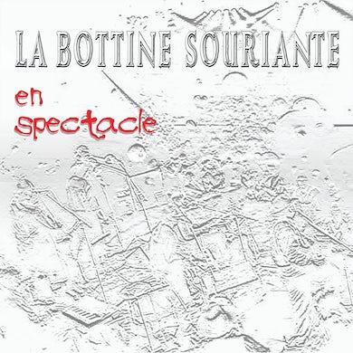 La Bottine Souriante / En spectacle - CD