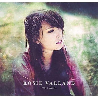 Rosie Valland / Partir avant - CD