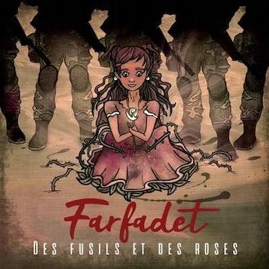 Farfadet / Des fusils et des roses - CD