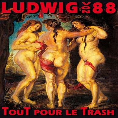 Tout pour le trash - 2LP (Vinyl)