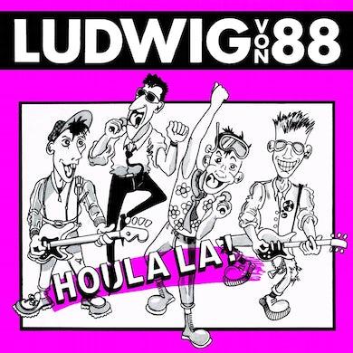 Houlala! - LP (Vinyl)
