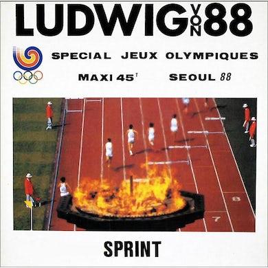 Sprint - LP (Vinyl)