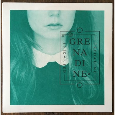 Grenadine (Vinyle) - LP