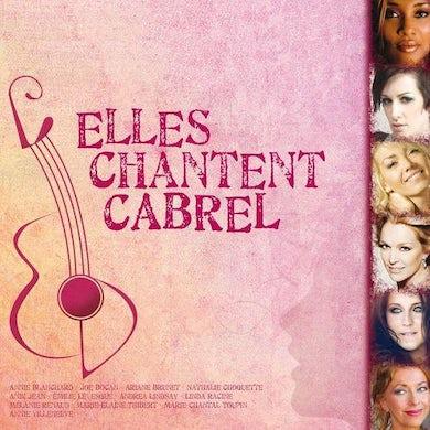 Artistes variés / Elles chantent Cabrel - CD