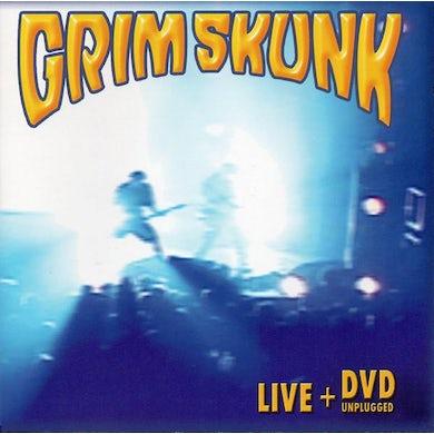 Grimskunk / Live & Acoustic - CD/DVD