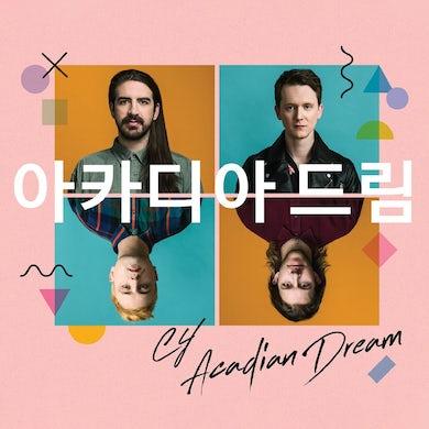 Cy / Acadian Dream - CD