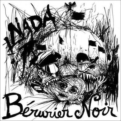 Nada - EP/Vinyle