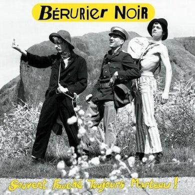 Souvent fauché toujours marteau! - LP Vinyl