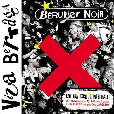 Viva Bertaga - 2CD