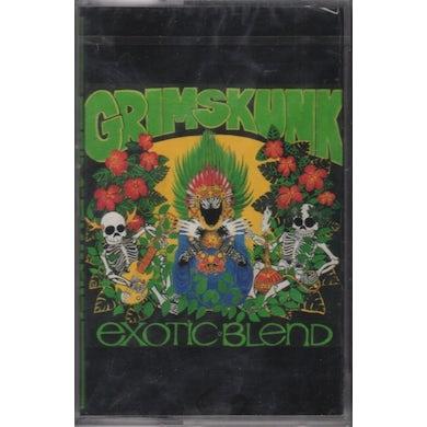 Grimskunk / Exotic Blend - K7