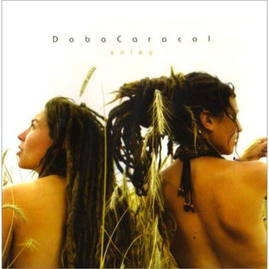 DobaCaracol Soley - CD
