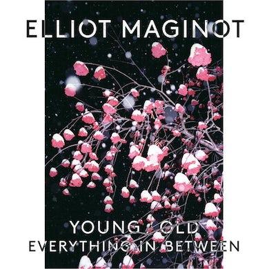 Elliot Maginot / Young/Old/Everything.In.Between - LP Vinyl