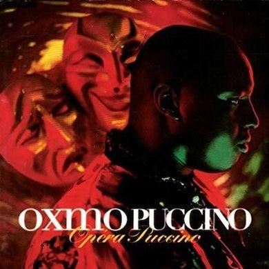 Opéra Puccino - 2CD