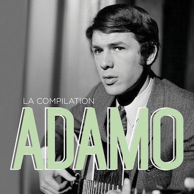 Salvatore Adamo / La Compilation - CD