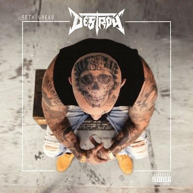 Seth Gueko / Destroy - CD
