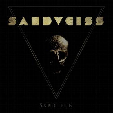 Sandveiss / Saboteur - LP Vinyl
