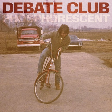 Phosphorecent - LP Vinyle