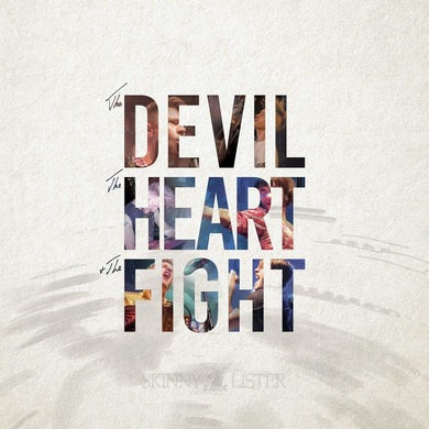 Devil Heart Fight - LP (Vinyl)