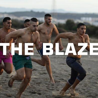 """The Blaze / Territory (EP) - 12"""" Vinyl"""