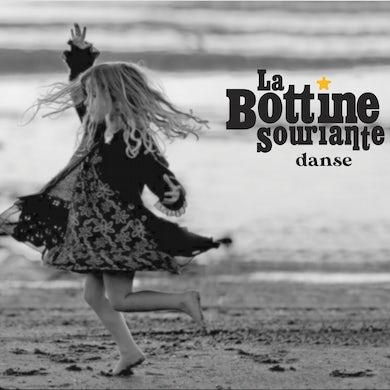 La Bottine Souriante / Danse - CD