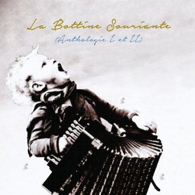 La Bottine Souriante / Anthologie 1 et 2 - 2CD
