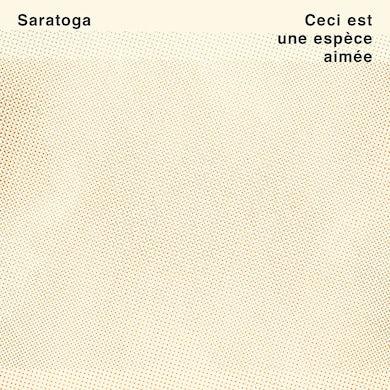 Ceci est une espèce aimée - LP Vinyle + Livre