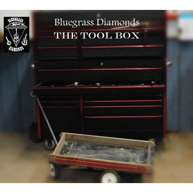 Bluegrass Diamonds / The TooL Box - CD