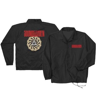 Soundgarden Badmotorfinger Coach's Jacket