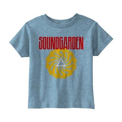 Soundgarden Badmotorfinger Toddler Tee