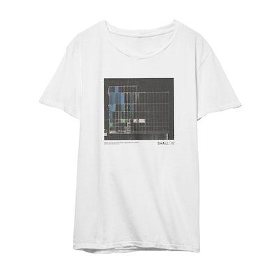 Shallou Fading White T-shirt