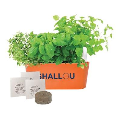 Shallou Herb Garden