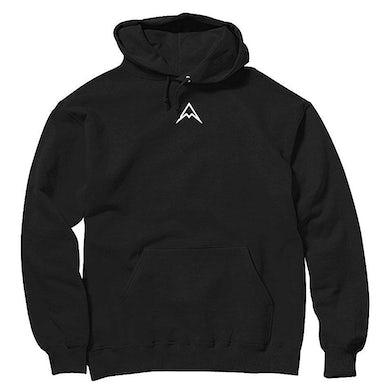 Austin Mahone AM Logo Hoodie