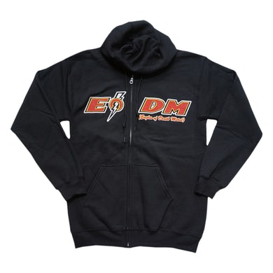 Eagles of Death Metal Logo Zip Hoodie
