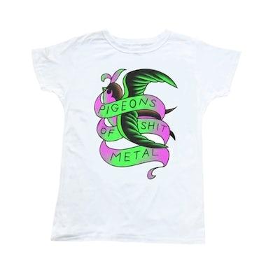 Eagles Of Death Metal Pigeons T-shirt