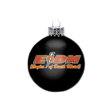Eagles Of Death Metal EODM Logo Ornament