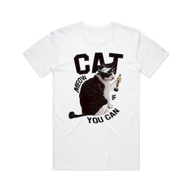 J.I.D Meow Tee