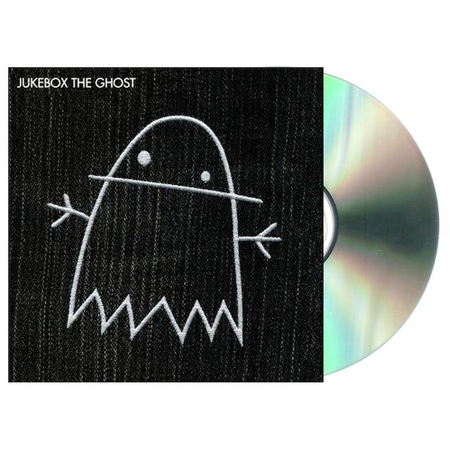 Jukebox The Ghost CD