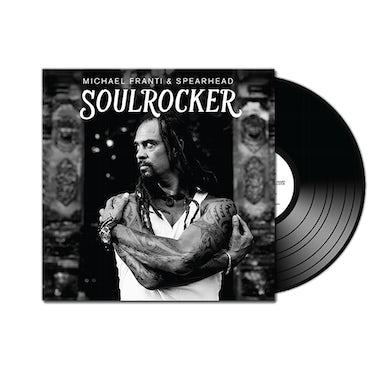 Michael Franti & Spearhead Soulrocker Vinyl