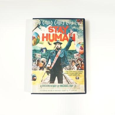 Michael Franti & Spearhead Stay Human Documentary DVD